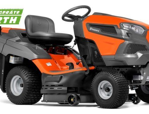 Rasentraktor Husqvarna TC 238T Modell 2020 günstig kaufen
