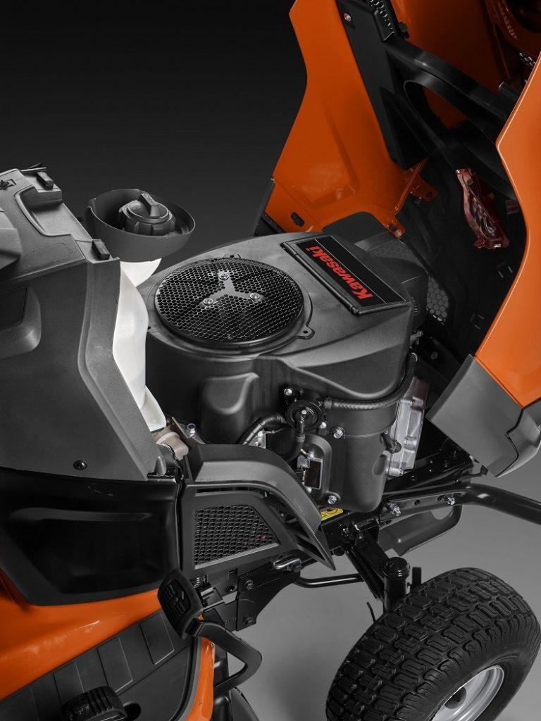 Rasentraktor Husqvarna TC 242TX Kawasaki Motor günstig kaufen