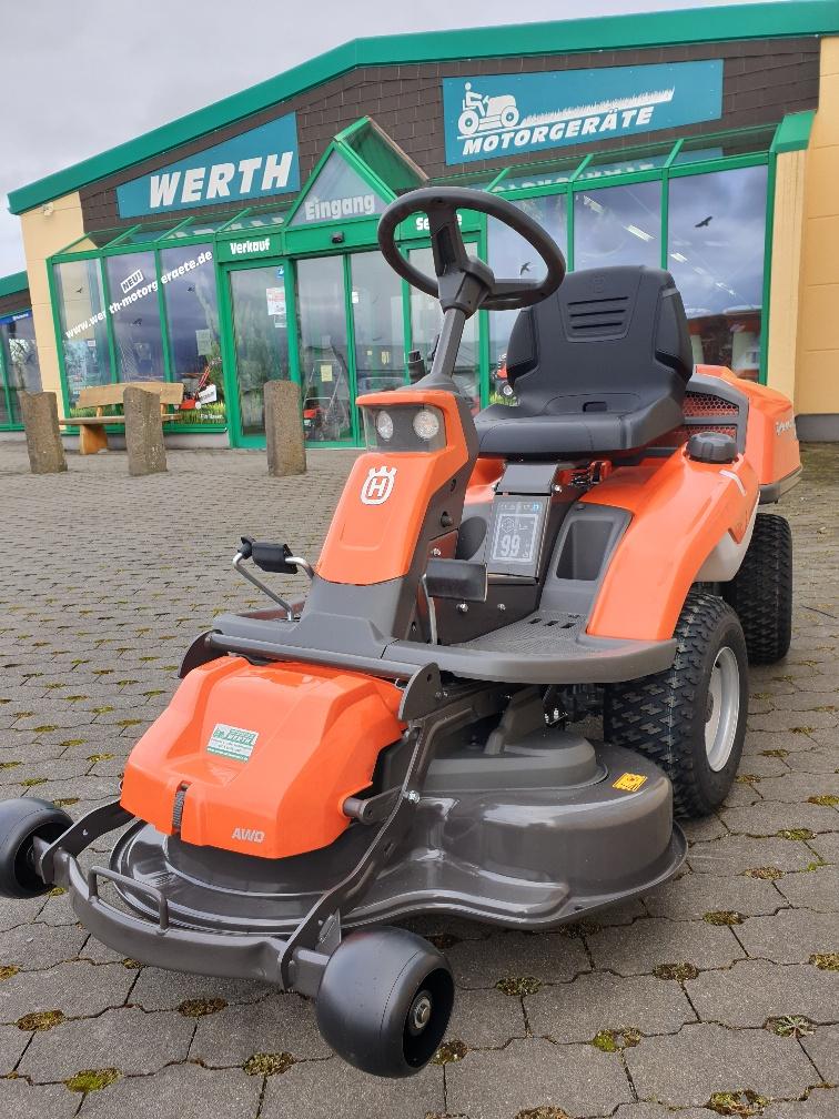 Husqvarna Rider 216T AWD günstig kaufen