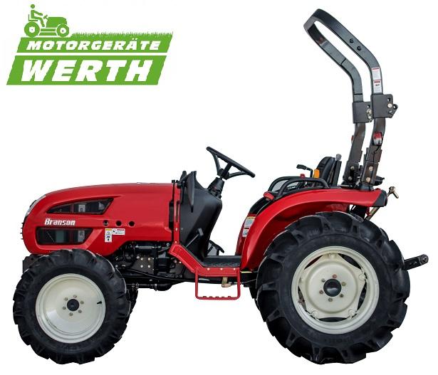 Branson Traktor 2500L Kompakttraktor günstig kaufen