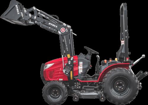 Kompakttraktor Branson 2505 günstig kaufen