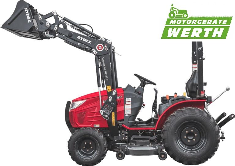 Branson Traktor 2505h Kompakttraktor günstig kaufen