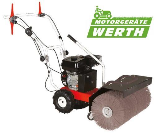 Kehrmaschine günstig kaufen bei Werth Motorgeräte