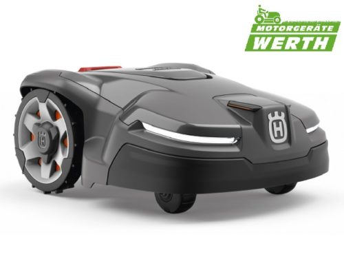 Husqvarna Automower 415X Mähroboter Rasenroboter günstig kaufen