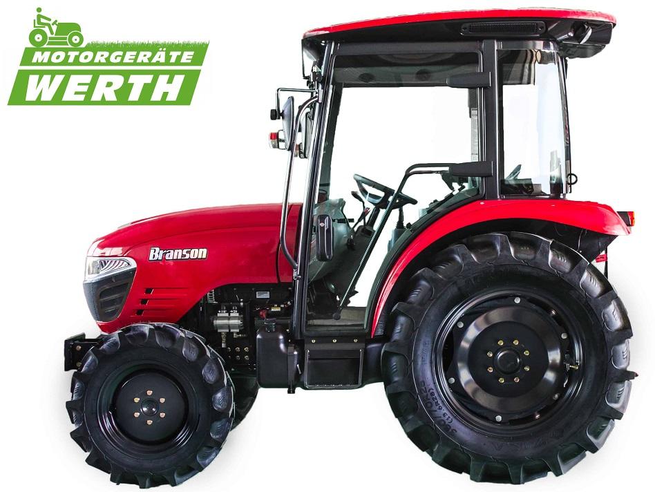Branson Traktor 6225C Kompakttraktor günstig kaufen