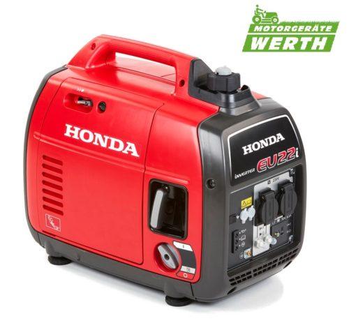 Stromerzeuger Honda EU22i Inverter Generator günstig kaufen