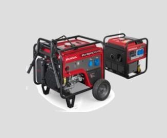 Stromerzeuger Benzin Diesel Honda Pramac Briggs & Stratton