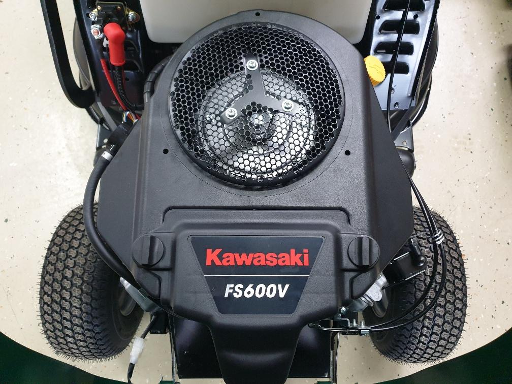Stiga Rasentraktor Brookland´s 200/102 Hydro V2 mit Zweizylinder Kawasaki Motor kaufen