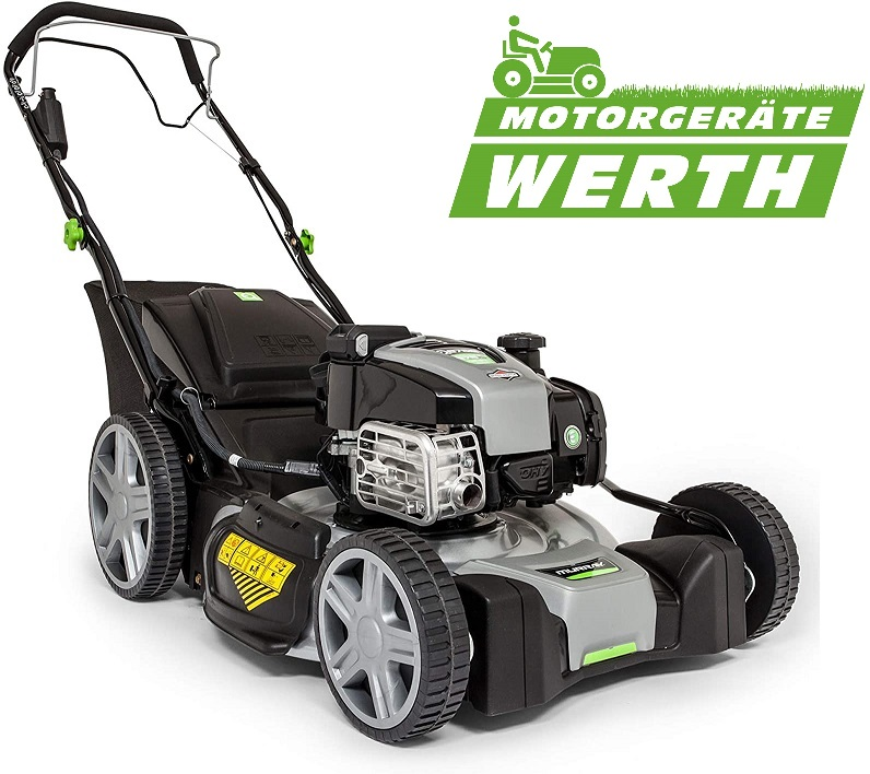 Rasenmäher Murray Briggs & Stratton Instart Motor Elektrostart günstig kaufen Werth