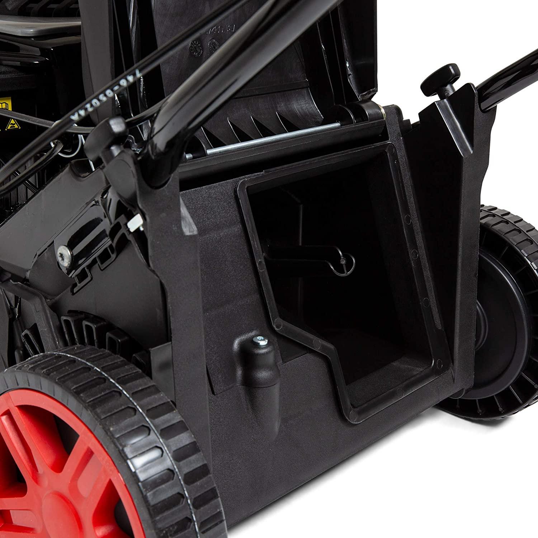 Rasenmäher Nexus mit Briggs & Stratton Motor, Radantrieb und Mulchkit kaufen bei Werth in Hessen
