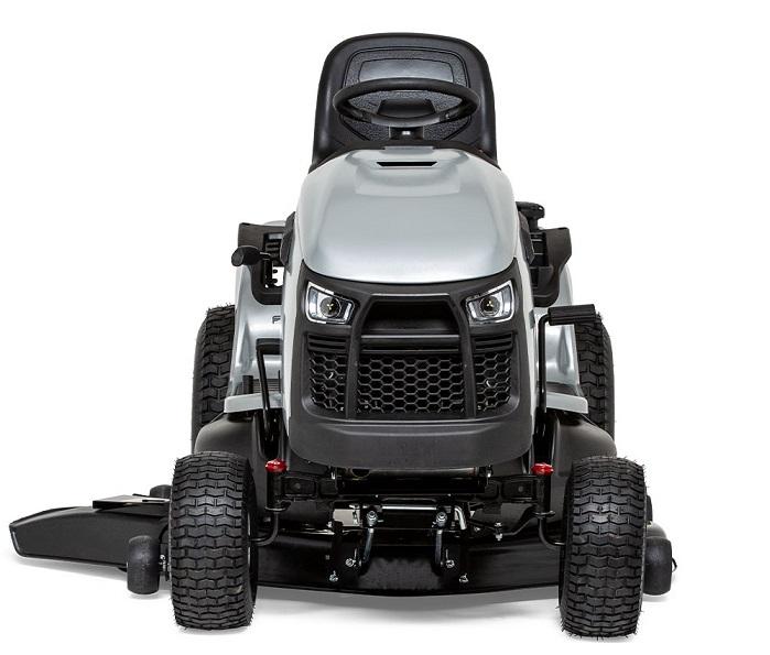 Rasentraktor Murray mit Seitenauswurf und Mulchkit extra starker Briggs & Stratton V2 Zweizylinder Motor Aufsitzmäher günstig kaufen bei Werth Motorgeräte